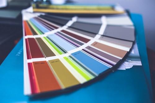 La symbolique des couleurs dans la maison