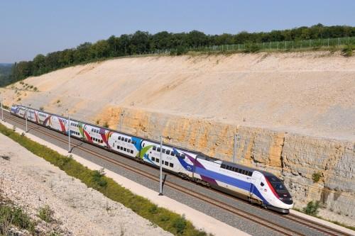 Bordeaux à l'heure du TGV Atlantique