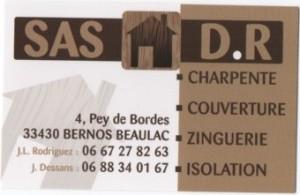 SAS DR