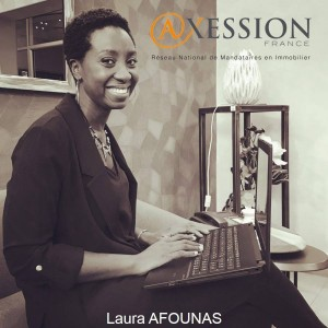 Laura AFOUNAS