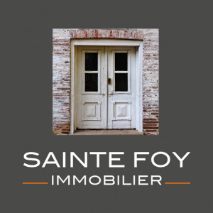 SAINTE FOY IMMOBILIER