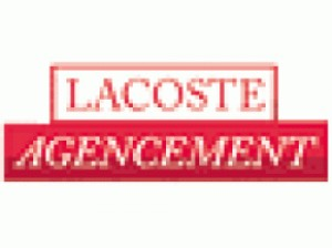 Lacoste Agencement