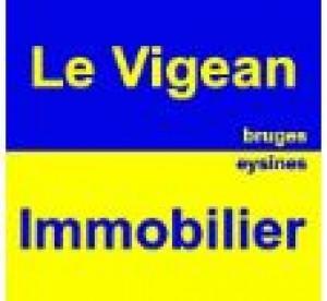 LE VIGEAN IMMOBILIER