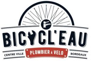 Bicycleau - plombier à vélo